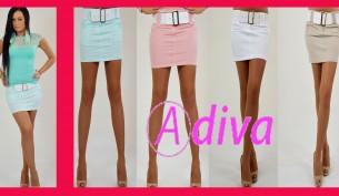 damske sukne