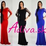 Ako si správne vybrať večerné šaty