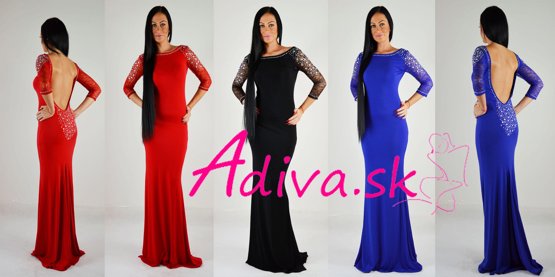 Ako si správne vybrať večerné šaty a56a24316f