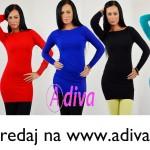 Výpredaj dámskeho oblečenia na ADIVA.sk