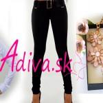 Čierne nohavice ? 5 Nápadov ako ich využiť
