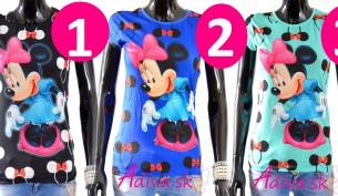 mickey mouse tričká