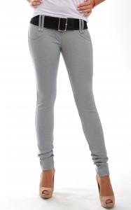 sive damske nohavice